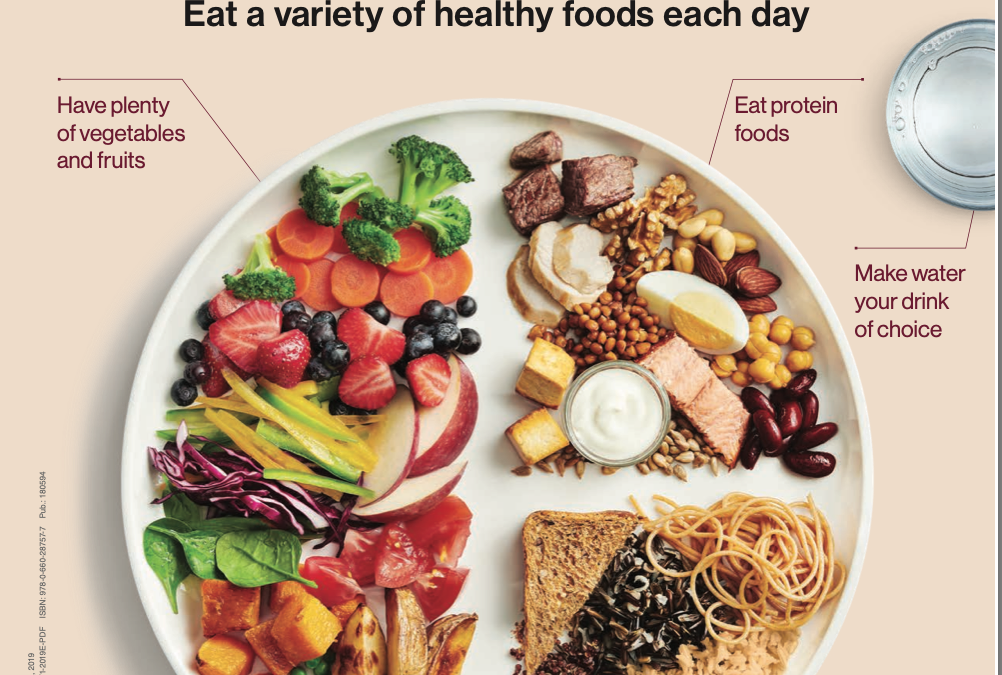A review of the weeks plant-based nutrition news 19th January 2020