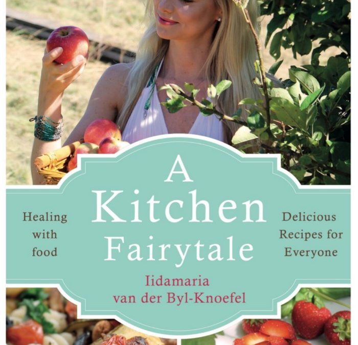 Healing inflammatory arthritis with a plant-based diet; Iidamaria van der Byl-Knoefel's story