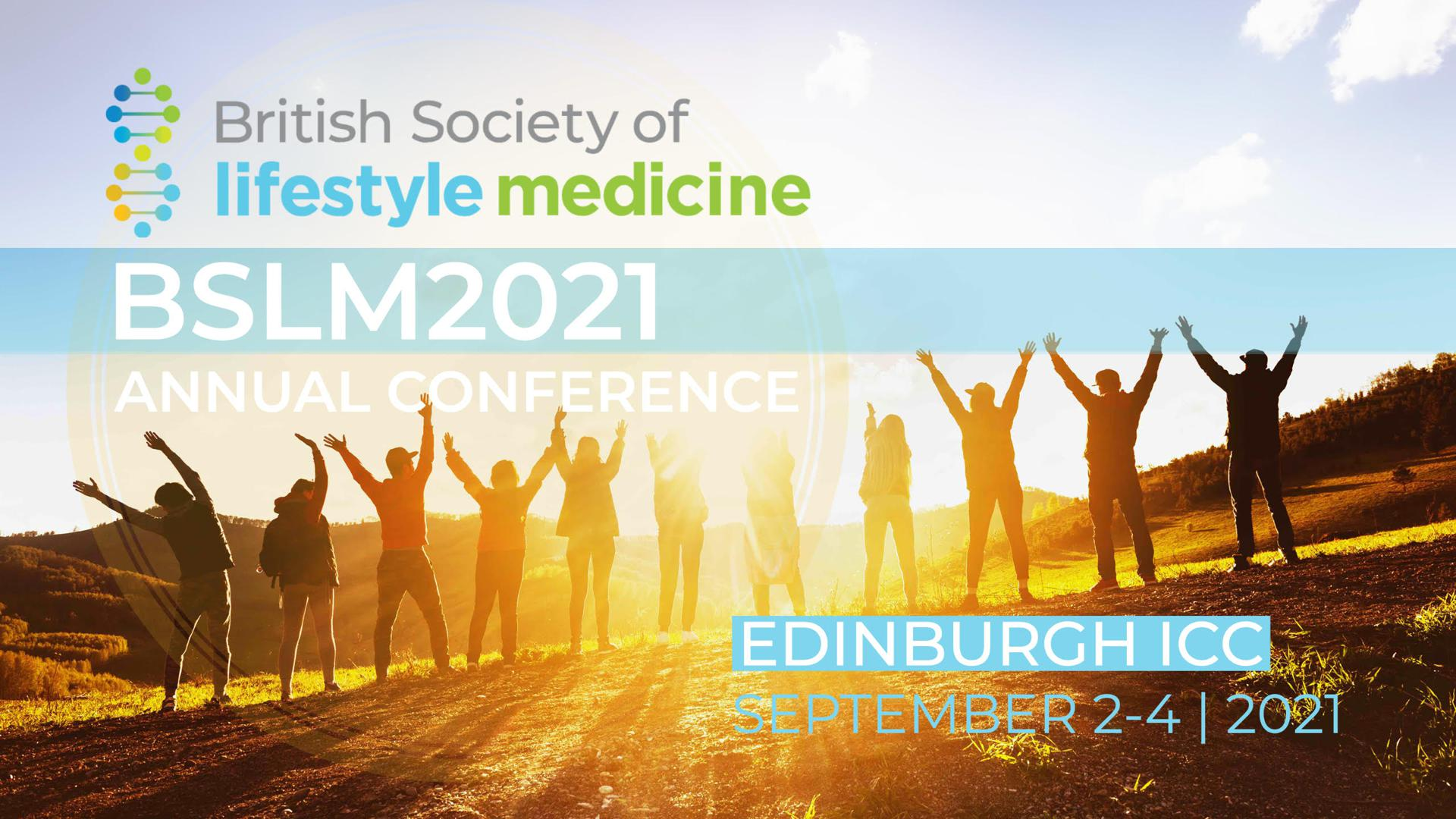 BSLM Annual Conference 2021