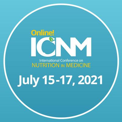 International Conference on Nutrition in Medicine 2021