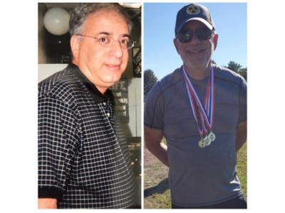 Mitch Kahn — Prostate Cancer Survivor & Heart Disease Warrior