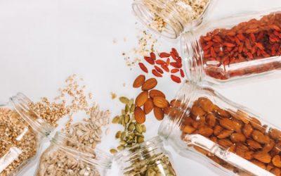 Omega-3 Rich Nutrient Sprinkle
