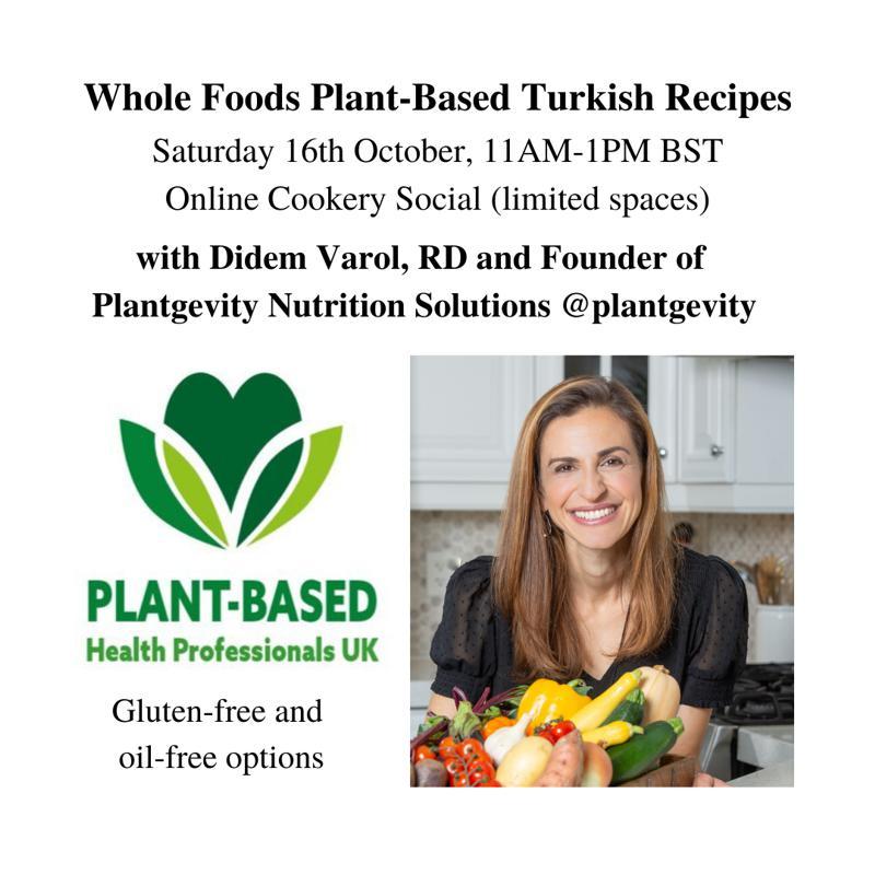 PBHP Whole Foods plant-based turkish recipes