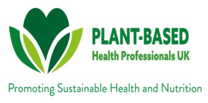 PBHP promoting sustainable health and nutrition