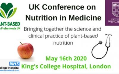 UK Conference on Nutrition in Medicine