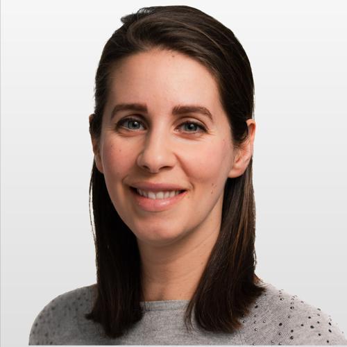 Dr Laura Freeman
