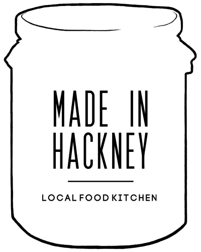 Made in Hackney community cookery school