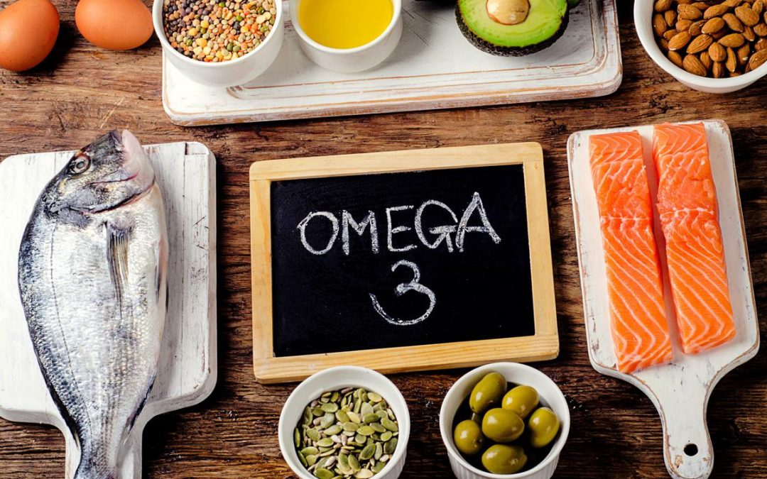 Fish and omega-3 fatty acids; the bottom line