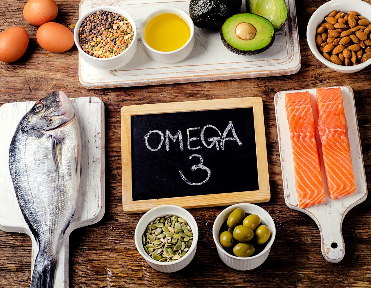 Fish and omega-3 fatty acids; the bottom line