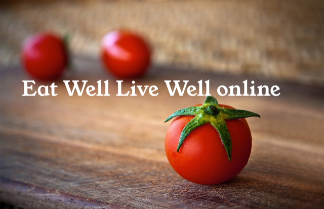 Eat Well Live Well online course