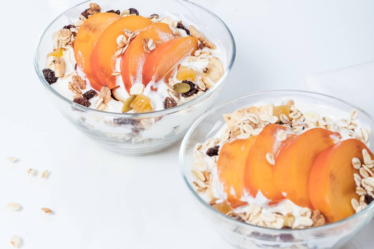 Plant-Based Yoghurt