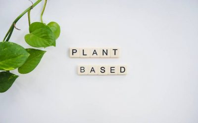 Plant-based diets for maintaining a healthy weight