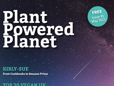 Plant Powered Planet