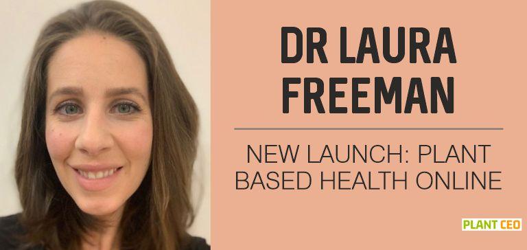 Plant CEO podcast - Laura Freeman
