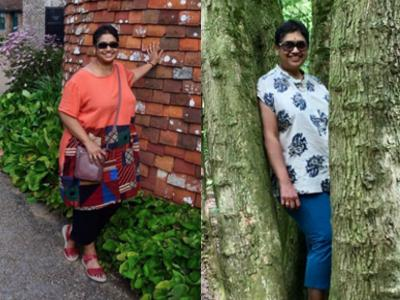 Reversing type 2 diabetes on a whole food plant-based diet