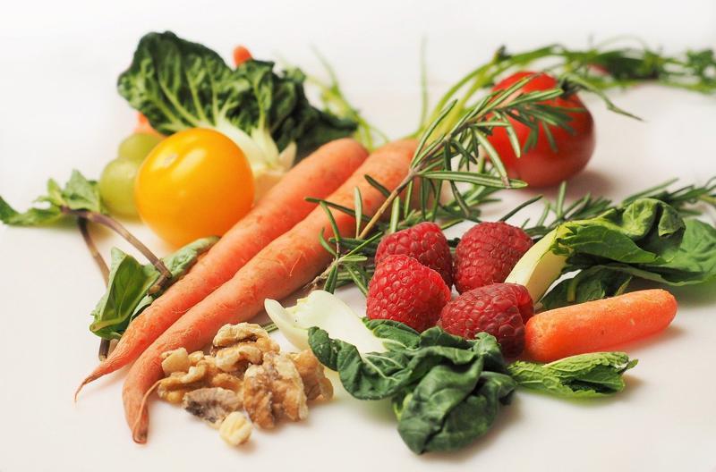 Wholefood diets reverse diseases